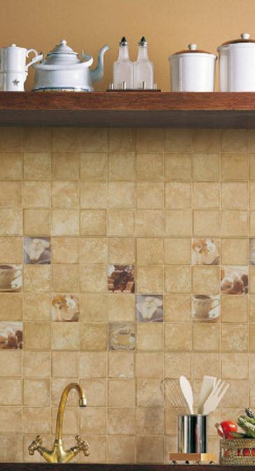 El molino azulejos argumanez azulejos pavimentos suelos cer mica grifer a sanitarios - Azulejo para cocina rustica ...
