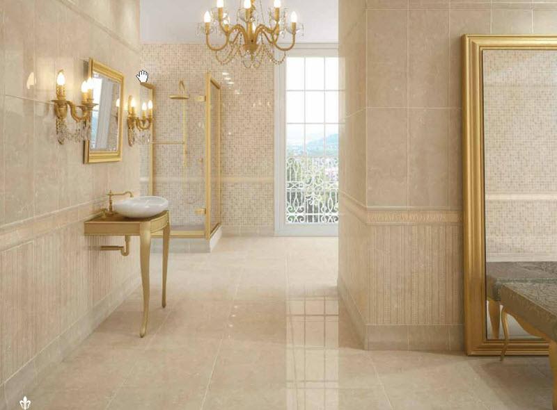Azulejos de marmol para ba o materiales de construcci n for Azulejos clasicos